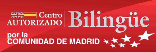 Colegio Bilingue Madrid centro autorizado